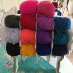 nos pelotes de laine 3 brins